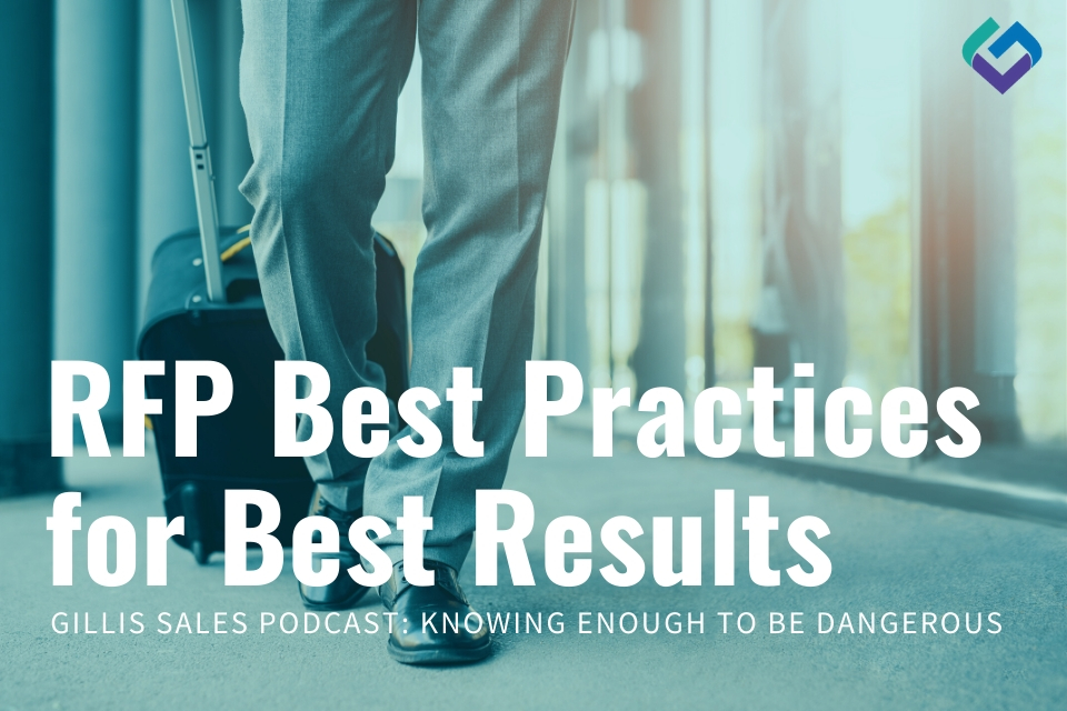 RFP Best Practices for Best Results